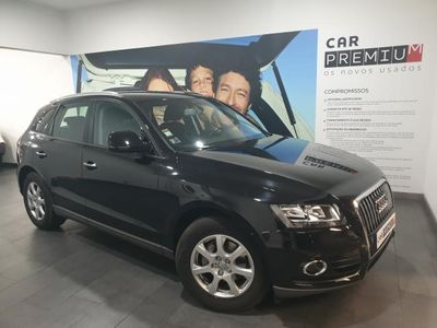 usado Audi Q5 2.0 TDI Advance