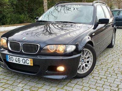 usado BMW 320 320Nacional