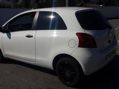 usado Toyota Yaris Bizz 1.4 D4D AC -