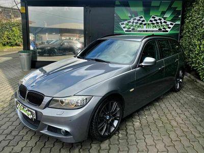 usado BMW 320 D Pack M FULL EXTRAS