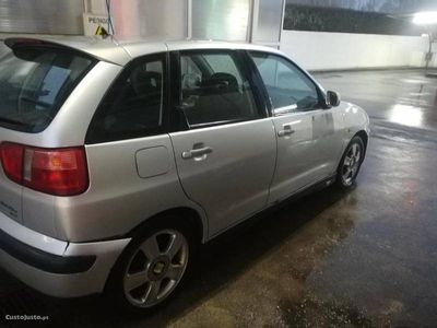 usado Seat Ibiza Sport