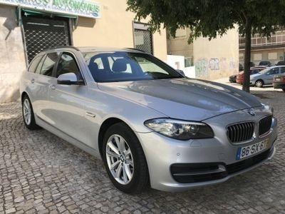 usado BMW 525 d Auto (218cv) (5p)