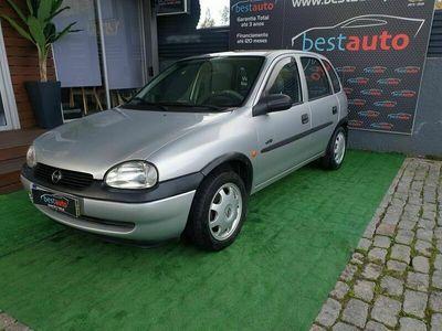 usado Opel Corsa B 12V Swing