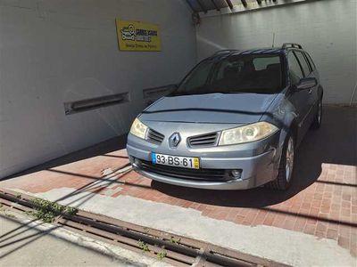 usado Renault Mégane 1.5 dCi Confort