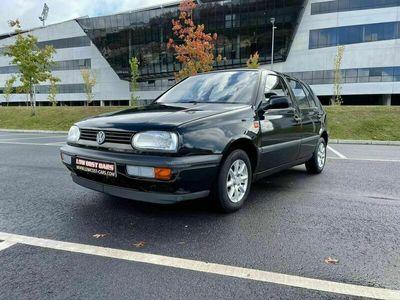 usado VW Golf 1.4 CL