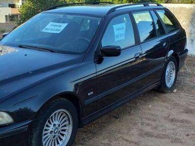 usado BMW 525 2500