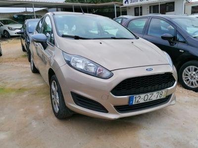usado Ford Fiesta 1.0