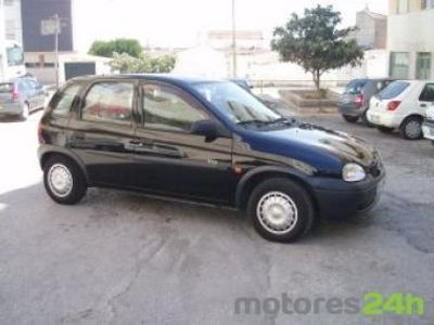 usado Opel Corsa B eco 1.5td