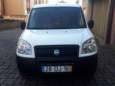 used Fiat Doblò 1.3. Multijet
