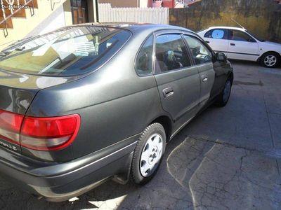 usado Toyota Carina E Liftback - 96