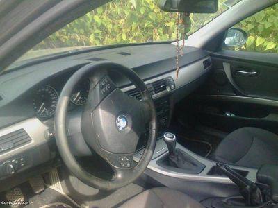 usado BMW 320 d -