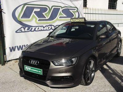 usado Audi A3 Limousine 2.0 TDI QUATTRO S-LINE !!! APENAS 472€ MÊS !!!