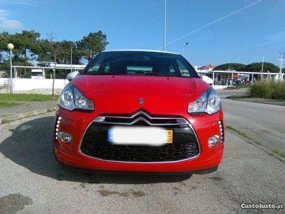 usado Citroën DS3 1.6 AirDream So Chic -