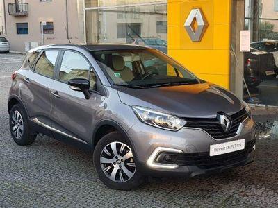 usado Renault Captur 1.5 dCi Zen
