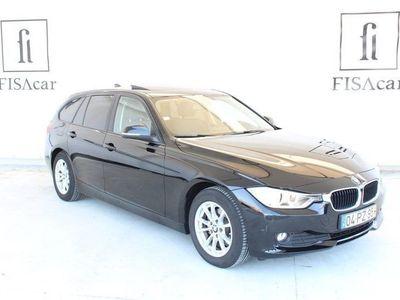 usado BMW 318 ---