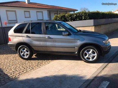 usado BMW X5 serie x