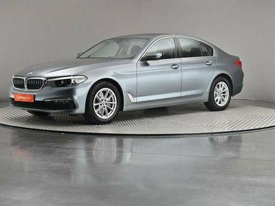 usado BMW 520 5 Serie d Auto 190cv