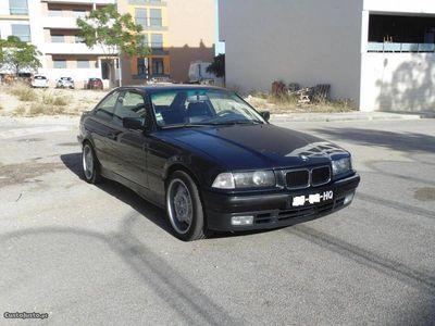 usado BMW 325 i (192 CV) E36 Coupé
