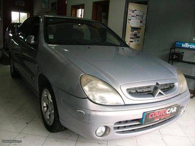 gebraucht Citroën Xsara 1,4 Hdi 5 Lug