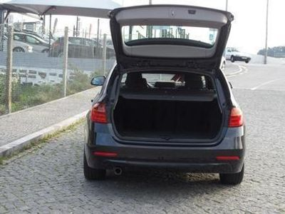 usado BMW 318 318 d TOURING SPORT
