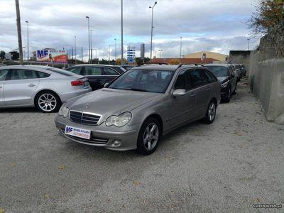 usado Mercedes C220 Avantgard