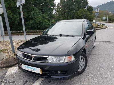 usado Mitsubishi Lancer 1.3 GPL