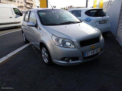 Chevrolet Aveo Usados 60 Para Venda Autouncle