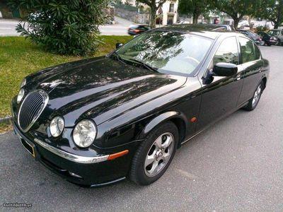 usado Jaguar S-Type S-Type