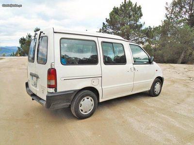 usado Nissan Vanette 2,3 dGX Combi 8 lug