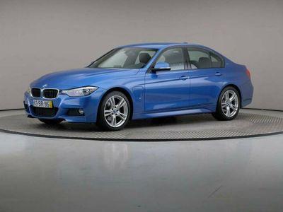 usado BMW 330e 3 SerieiPerfomance Pack M
