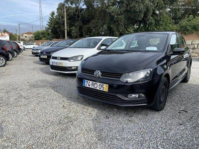 usado VW Polo 1.0 Trendline 5P