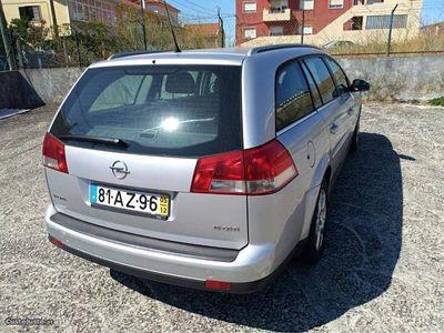 brugt Opel Vectra 1.9 Dcti 120 cv