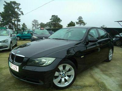 usado BMW 320 320 D AUTOMATICO