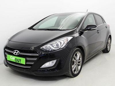 usado Hyundai i30 1.6 CRDI GO NAVI 136 CV