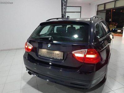 usado BMW 320 d touring 177cv gps -
