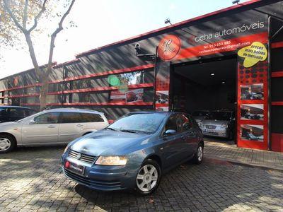 usado Fiat Stilo 1.2i 16V Active