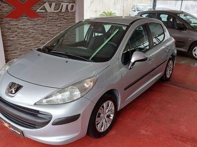usado Peugeot 207 1.4 HDi Premium