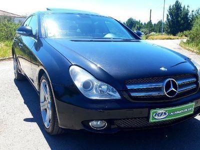 usado Mercedes CLS320 320CDI V6!!! APENAS 345€