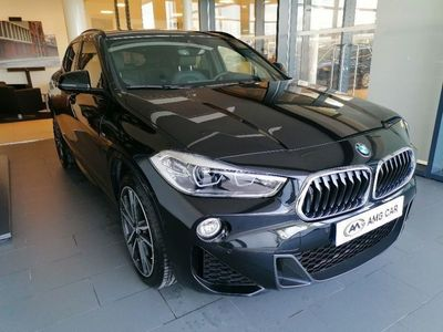 usado BMW X2 Sdrive 16d Pack M