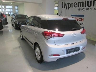 usado Hyundai i20 1.2 GLS MPI GO