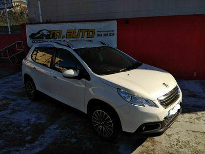 usado Peugeot 2008 1.6 BLUE HDI