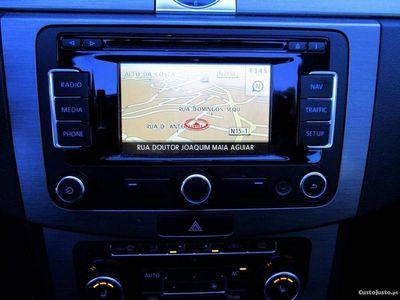 gebraucht VW Passat TDI est.pele GPS -