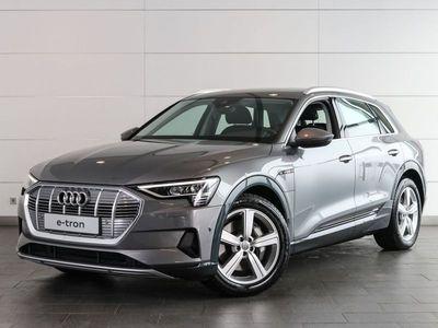 usado Audi E-Tron - 55 quattro Advanced 2020