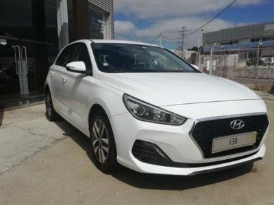 gebraucht Hyundai i30 Style + Navi DCT