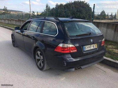 usado BMW 525 525 D