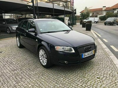 usado Audi A4 Avant 2.0 Tdi Multritonic