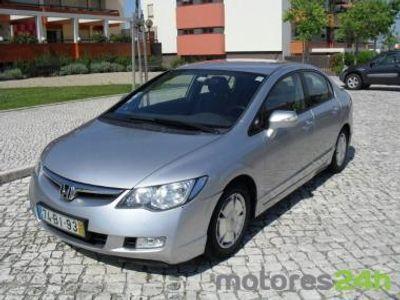 Usado Honda Civic Hybrid 1.3 IMA