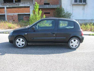 usata Renault Clio dci 80 cv
