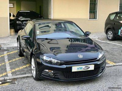 usado VW Scirocco 1.4 tsi 2011