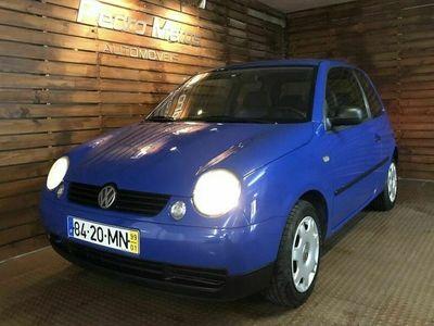 usado VW Lupo 1.0 MPI